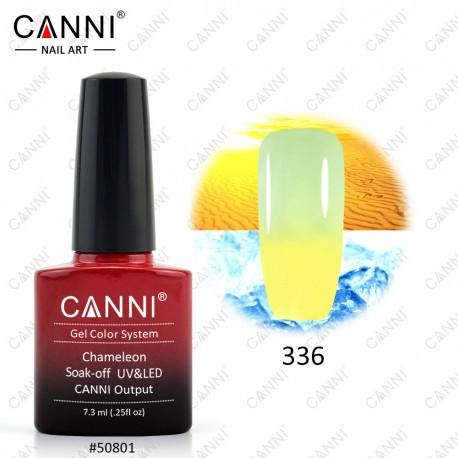 336 Thermal Color Gel