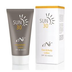 Sun face&body lotion 150ml