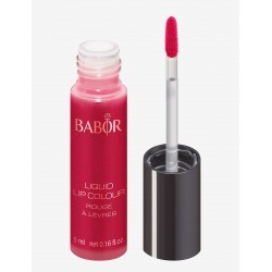 BABOR Lip Colour Fluid 02 Red plush